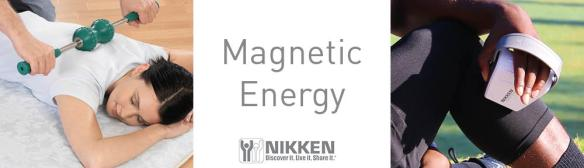 Magnetic Energy blog heading