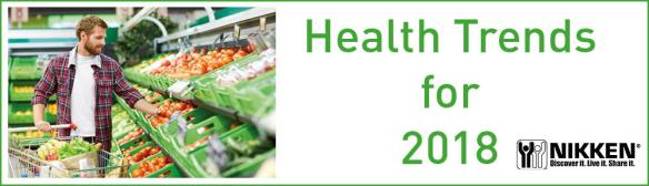 Health Trends blog